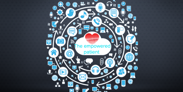 Direct to patient healthcare marketing: the empowered patient