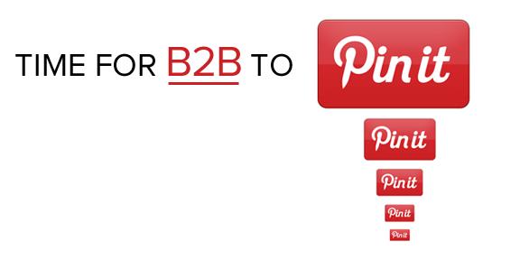 40 B2B Pinterest Ideas